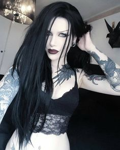 Gorgeous @ida.morbida . . . . . #inkedmodels #inked #inkedgirls #tattoogirl #tattooedgirl #alternative #glamour #rockstyle #alternativestyle #alternativerock #altgirl #Gothicgirl #darkness #goth #darkinbeauty