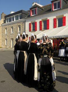 Pleins feux sur Le Conquet !   Finistère Bretagne