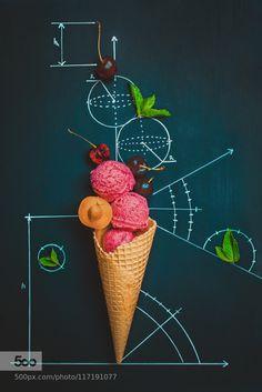 Summer homework - Pinned by Mak Khalaf Ice cream geometry Food appetizingartcherrycornedeliciousdesigndieteticsdrawingfreshfungeometrygraphicice creamice cream conelearningmathmintmouthwateringnutritionnutritionistpokeprecisionschemesummersweettastywafflesummer homeworknutritional sciencewafer cone by Arken