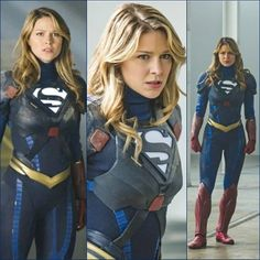 Next episode 😮😍🔥 Supergirl Season, Supergirl Superman, Supergirl And Flash, Melisa Benoist, Melissa Marie Benoist, Melissa Supergirl, Kara Danvers Supergirl, Dc Comics, Superman Man Of Steel