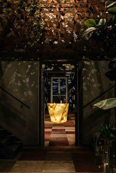 Galeria - Estufa e Restaurante The New Orangery / WWAA - 9