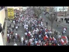 #Bahrain10Marches: each #community seeking the #meeting #point
