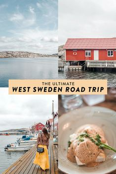 A guide to the ultimate West Sweden road trip! Learn about the islands of Marstrand Tjörn and Orust including where to stay eat and drink and what to do. Packing List For Travel, Europe Travel Tips, Budget Travel, Travel Destinations, Packing Lists, Travelling Europe, Holiday Destinations, Time Travel, Travel Guides