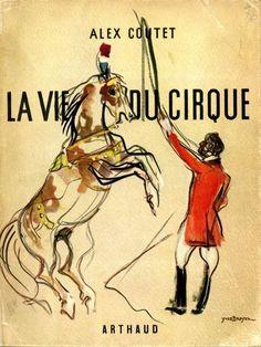 La Vie Du Cirque