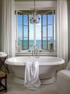 The Perfect Bathtub