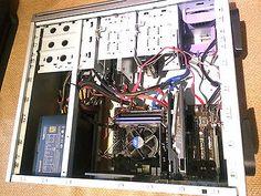 Computer incl. Intel I5 3570K incl. ASRock Z77 Pro3, 8GB DDR3-1600 und GTX 660sparen25.com , sparen25.de , sparen25.info