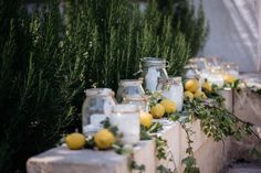 Lemons - Puglia Italy Wedding Planned & Styled by In The Mood For Love Weddings with Images by Fotogravina