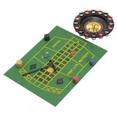 jeux roulette poker #accessoires #Bijoux #Noël #Décoration #Coiffure #homme #Shopping