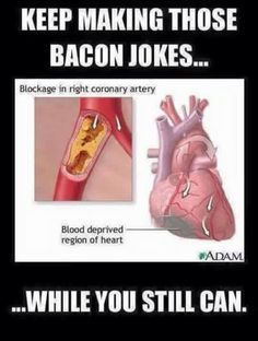 sweet sweet karma; a revenge in honour of the pigs that suffered & were slaughtered so that 'you' could eat bacon (vegan humor)