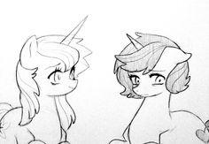 Cure by kianamai on DeviantArt Kilala97, Character Inspiration, Character Design, Mlp Characters, Mlp Pony, Cartoon Shows, Community Art, Cool Art, The Cure