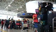 RS Notícias: Latam vai cobrar R$ 50 para despachar bagagem de 2...
