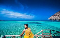Aarathi, Maldives By storiesbyjr josephradhik