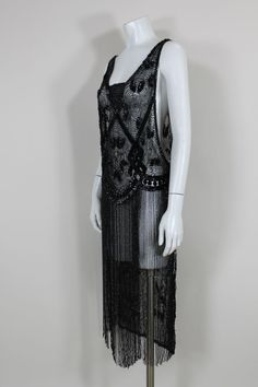 1920s Cocktail Dress | 1920s Cocktail Dress Cocktail dress image 3