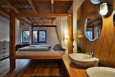 výletnice | Snová Farma NOE Outdoor Furniture, Outdoor Decor, Bed, Home Decor, Decoration Home, Stream Bed, Room Decor, Beds, Home Interior Design