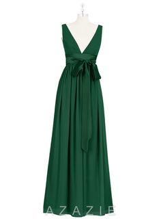 Azazie Georgia Bridesmaid Dress | Azazie