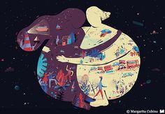 Margarita Cubino | Ilustradores Argentinos