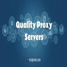 10 Best Proxy Server images in 2018 | Proxy server, Online
