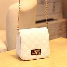 Vendo Hot evening Bag Peach coração bolsa mulheres bolsas de couro bolsa de ombro cadeia mulheres saco do mensageiro embreagens dia moda carteiras(China (Mainland))