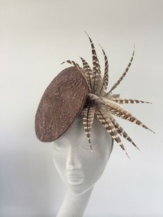 catherine cooke millinery. To see the source оf this item click on the picture. Please also visit my Etsy shop LarisaBоutique: https://www.etsy.com/shop/LarisaBoutique Thanks!