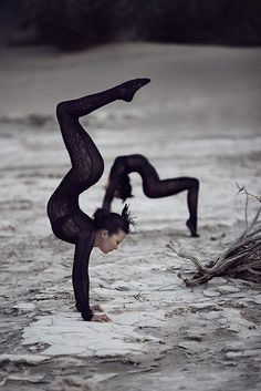Mongolian Contortionists by ojoe_lv, via Flickr