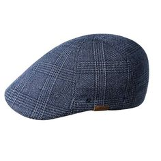 Kangol Pattern Flexfit 504 Navy Check The Pattern Flexfit Cap is a form fitting 6 panel hat that follows the contours of your head. It combines modern & traditional patterns with stretch to ensure the perfect fit. The patented Flexfit headband means the hat is easy to wear & comfortable.