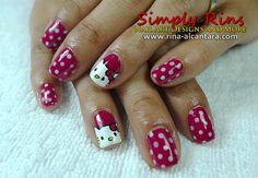 Hello Kitty & Polka Dots! <3