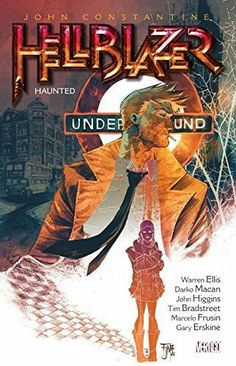 Hellblazer Vol. 13 Haunted