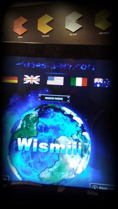 #wismiii on #campus #google where-s-my.com