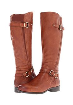 Classic riding boots