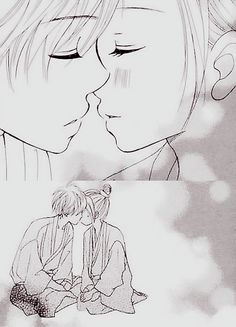 couple, manga, and bokura ga ita kép Anime Couples, Cute Couples, Fighting Couples, Bokura Ga Ita, Lovely Complex, Naruto The Movie, Gundam Seed, Craftsman Style House Plans, Cyberpunk Art