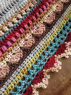 "...overall size of your shawl you will need to add, or subtract, rows two at a time. This will <span class=""best-highlight"">keep the patterns in the border intact,</span> though it will affect the number of times each sequence will need to be repeated along each side of..."