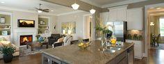 John Wieland Design Studio, New Home Design