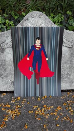 This cinemagraph depicts Superman from the film Man of Steel with the colours of the movie in the background. Film Man, Cinemagraph, Man Of Steel, Superman, Disney Characters, Fictional Characters, Aurora Sleeping Beauty, Colours, Disney Princess