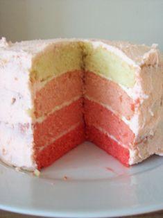 Vanilla Cake, Cheesecake, Desserts, Cakes, Tailgate Desserts, Cheese Cakes, Dessert, Cake, Cheesecakes