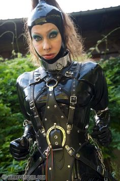 Access Denied, Rubber Maid In Training Anna Rose, Latex Hood, Pony Horse, Kittens And Puppies, Sexy Latex, Latex Fashion, Kinky, Lady, Womens Fashion