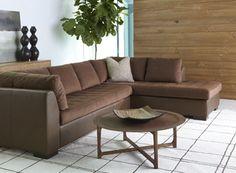 American Leather : Astoria Sofa