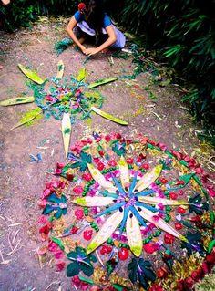 Mandalas pour la paix