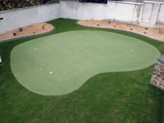 Gallery showing all the photos of work done by us! Artificial Grass Lawns, Putting Greens and Play areas. Lawn, Grass, Golf Courses, Gallery, Grasses, Herb