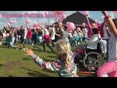 Zondag 21 september stond Voorne-Putten voor de derde keer in het teken van Voorne-Putten Loopt!. Na de succesvolle edities  van 2012 en 2013 werd ook de 2014 editie weer een succes.Wandelen voor het goede doel: A Sisters Hope, een internationale stichting die geld inzamelt voor borstkankeronderzoek.
