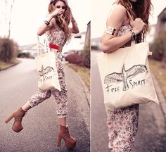 FREE SPIRIT (by Jessica Christ) http://lookbook.nu/look/4723929-FREE-SPIRIT