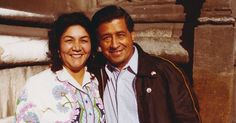 Helen Chavez, Farm Activist's Widow and Union Partner, Dies at 88 - The New York Times