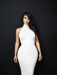 Kim Kardashian Style                                                                                                                                                      Mais
