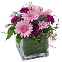 Aranjament floral simplu ARVAS17