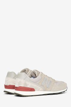New Balance 696 Capsule Suede Sneaker - Sneakers | Fall Essentials