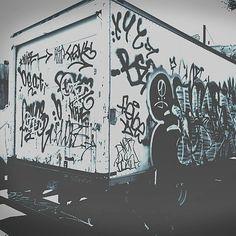 ★Phonetography★ X-pert domainator #photograph street art Philadelphia