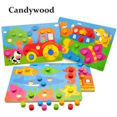Baby learning toys - China Classic Wooden Puzzle Lock Toys Cube Game Funny Lock Design IQ Brain Teaser Educational Toys For Children Adults – Baby learning toys Baby Learning Toys, Educational Toys For Toddlers, Toys For Boys, Kids Toys, Cartoon Puzzle, Nerf Toys, Baby Lernen, Tangram, Cube Games