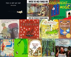 50 Books Every Parent Should Read to Their Child - so many all-time favorites to remember