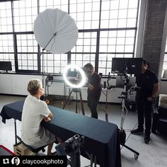 Behind the scenes by @claycookphoto : Whats the secret to making money as a professional photographer? If you want to lead a fruitful career in photography then you must pursue the dream with relentless passion.I return to the pages of@officialfstoppers to discuss Obsession: The Divide Between Making Hundreds to Thousands as a Professional Photographer (LINK IN BIO)