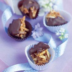 Die+Migros+und+Saisonküche+bieten+Ihnen+verschiedene+Rezepte+zum+nachkochen+oder+um+sich+inspirieren+zu+lassen.+Probieren+Sie+es+einfach+aus. Organic Matter, Muffin, Breakfast, Easy, Desserts, Food, Chocolates, Simple, Tips