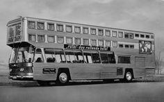 Typ Hamburg Rotel - Back to school - dekoration Road Transport, Public Transport, Jeep Camping, Double Decker Bus, Bus Coach, Bus Conversion, Truck Design, Unique Cars, Busses